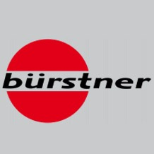 Burster Logo