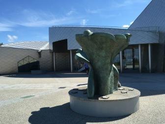 Candian War Museum