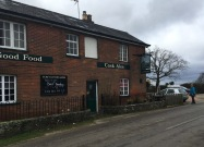 The Turfcutters Arms