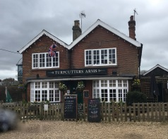 Our pub Brit Stop for Friday night. Intend returning on a music night.